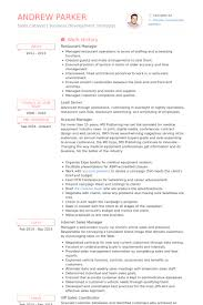 example of restaurant resume restaurant resume samples visualcv resume samples database