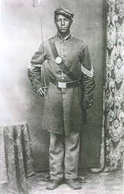 Medal of Honor Winners on the African American Civil War Memorial | Isis  Information Services