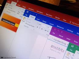 Best home office software Layout Office Apps On The Go Windows Central Office 365 Vs Office 2016 Which Suite Is Best For Students