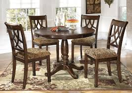 round 60 dining table and 4 chairs round dining table with 4 chairs