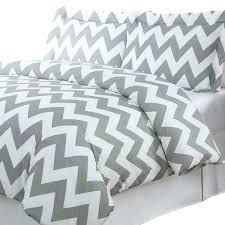 black and white chevron comforter chevron bedding set king black and white chevron