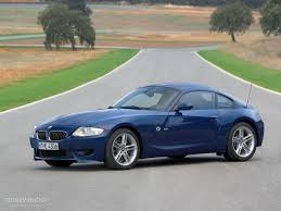 BMW Z4 M Coupe (E86) specs - 2006, 2007, 2008, 2009 - autoevolution