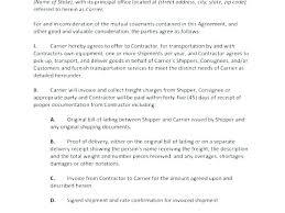 Daycare Contract Template Daycare Contract Template