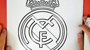 See actions taken by the people who manage and post content. How To Draw The Real Madrid Logo Myhobbyclass Com