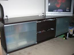 ikea tv cabinet glass doors trekkerboy ikea besta tv stand glass doors