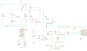 measuring air flow home measuring air flow circuit diagram of the wind sensor from modern device