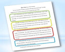 expository essay english writing teacher here s the finished essay using the snow week mind web organizer click the