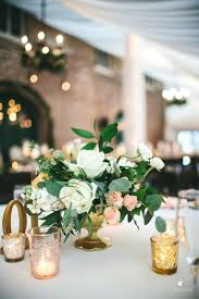 best low fl centerpieces images on flower fall centerpieces for round tables candle lit wedding table