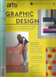 Design 2 Part Magazine Amazon Com Computer Arts Collectin Graphic Design 2013