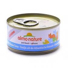 Купить <b>Almo Nature Legend</b> HFC Adult Cat Atlantic Tuna <b>консервы</b> ...