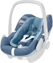 maxi cosi seat cover frequency blue pebble plus 2018