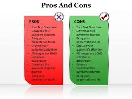 and cons essay topics pros and cons essay topics