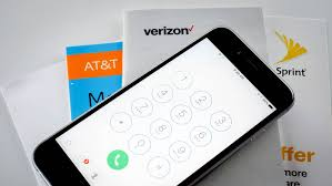 Sprint Cell Phone Comparison Chart Best Cell Phone Plans Of 2019 Reviews Com