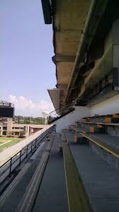 M M Roberts Stadium Southern Miss Seating Guide