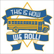 School Bus Driver - How We Roll | Keep It School