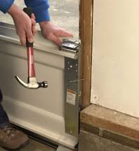 how to fix a garage door openerHow to Install a Garage Door