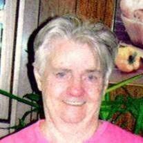 Bertha Hickman Obituary - Visitation & Funeral Information