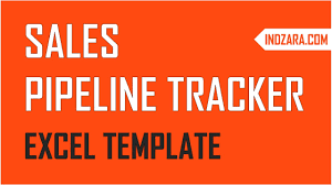 Manage Sales Pipeline How To Manage Sales Pipeline Using Free Sales Pipeline Tracker Excel Template