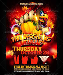 thanksgiving party flyer 35 best psd event flyer templates designmaz