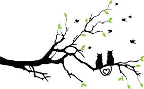 love birds on branch silhouette. Modren Branch Animals Birds Cats Feline Love Pet Intended Love Birds On Branch Silhouette R
