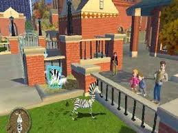Small Picture Madagascar 1 PC Game Download Free Full Version