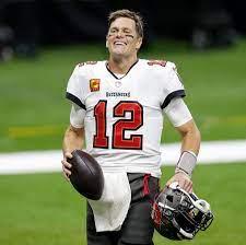 Tom Brady, Defying Age, Heads to ...