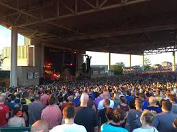 Ruoff Home Mortgage Music Center Noblesville In Seating Chart Ruoff Home Mortgage Music Center Section D Row Cc Seat 28