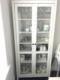 hemnes glass door cabinet glass door cabinet white glass door ideas hemnes glass door cabinet with