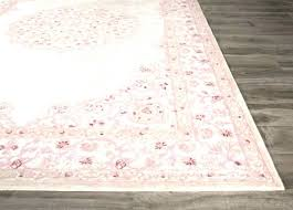 round pink rug. Pink Area Rugs 5x7 Round Rug Large Size Of