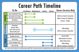 Accounting Career Progression Chart 8 Career Timeline Templates Psd Pdf Ppt Free