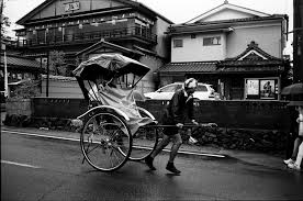 The Worlds Most Recently Posted Photos Of Kyoto And 人力車 Flickr