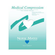 Nurse Mates Hosiery Size Chart Womens Nurse Mates Medical Compression Hosiery 2 Pairs Size
