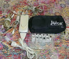 Igo Juice Ps0055 Mobility Ac Power Adapter 19 50 Picclick