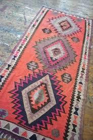 marvellous runner rug aztec ikea
