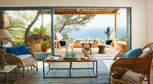 Image Rustic Mediterranean Home Decor Beach Bliss Living Simple Mediterranean Style Island Living On Tranquil Formentera