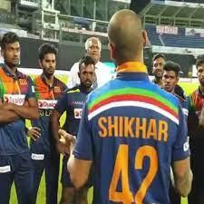 India vs Sri Lanka: Sri Lanka ...