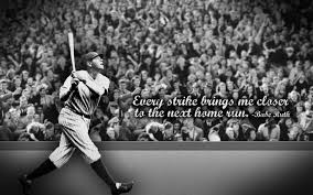 Famous Quotes From Babe Ruth
