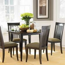 table excellent modern round dining decor 12 room ideas pictures including decorate trend impeccable home design