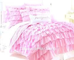 shabby chic bedding sheets pink layered ruffle quilt set shabby chic bedroom quilts shabby chic bedding shabby chic bedding