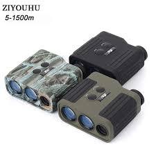 optics 700m laser rangefinder 10x25 binoculars hunting area golf open distance meter measure telesco