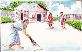 Clean Environment   Essay by Munna       Anti Essays Soweto Life Magazine