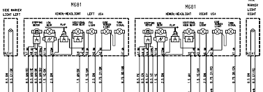 porsche wiring diagram symbols porsche image showing post media for porsche wiring diagram symbols on porsche wiring diagram symbols