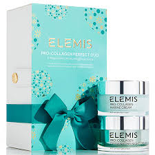 elemis pro collagen perfect duo gift set worth 175 00 description