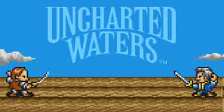 Uncharted Waters Online Charting Uncharted Waters New Horizons Super Nintendo Games