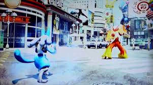 New Pokemon Game To Be Announced This Thursday... Pokken Fighters? -  Mii-Gamer - Nintendo, Wii U, 3DS News, Reviews and Features.Mii-Gamer –  Nintendo, Wii U, 3DS News, Reviews and Features.