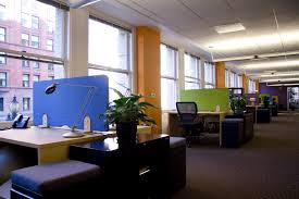 workspace lighting. Eco Friendly Lighting Office Space Workspace A