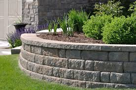 Small Picture Retaining Walls Green Seasons Landscape Sprinkler Service