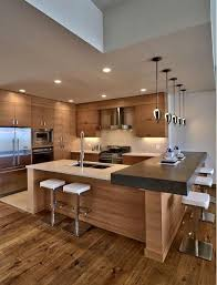30 Elegant Contemporary Kitchen Ideas. Modern House Interior DesignInterior  ...