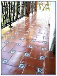 tile home depot excellent design ideas clay tile in terra cotta tile flooring design cleaning glazed terracotta floor tiles