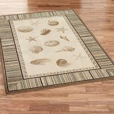 simple beach area rugs